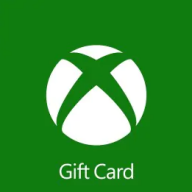 Xbox Gift Card - £25